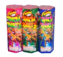 Fireworks - Fountains Fireworks - PALM PARTY FOUNTAIN