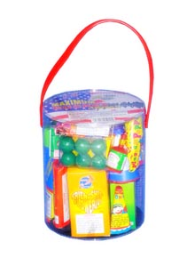 Fireworks - Fireworks Assortments - MAXIMUM BUCKET