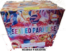 Wholesale SEABED PARADISE