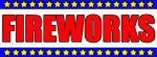 Fireworks - Fireworks Promotional Supplies - PAPER FIREWORKS SIGNS