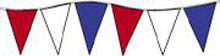 Fireworks - Fireworks Promotional Supplies - PENNANTS