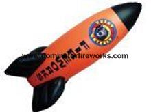 Wholesale INFLATABLE ROCKET