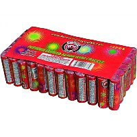 Fireworks - Spinners - Premium Ground Bloom With Crackle