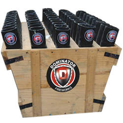 Fireworks - Equipment & Supplies - Fiberglass Mortar Tubes-Mortar Racks-E-match Blanks-Comet Pumps-Crossette Pumps-Chemical Mixing Screens-and much more.  All your needs for homemade fireworks. Non-explosive so no min order and lower shipping rates! - 50 Shot 1.91 Fiberglass Angle Rack