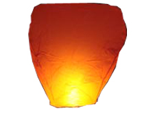 Cheap Sky Lanterns For Sale 89 cents