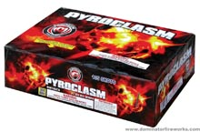 Wholesale Pyroclasm