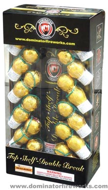 Wholesale Top Shelf - Double Break - Artillery Shells