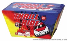 Wholesale Thrill Ride - 500g Cake
