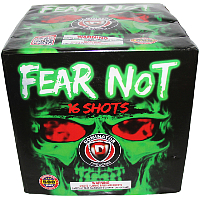 Wholesale Fear Not - 500g Fireworks Cake