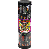 Fireworks - Firecrackers - Black Label M-150 Salute