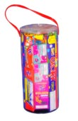 Fireworks - Assortments - These fireworks packs provide a wide variety of pyrotechnic effects all in one package! - MAXIMUM PAIL