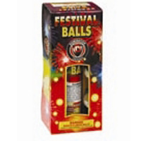 Fireworks - Reloadable Artillery Shells/Mortars Fireworks For Sale- Relodable Kits contain a mortar tube and several shells that are loaded and fired one at a time. - Festival Balls - Artillery Shells