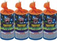 Fireworks - 200G Multi-Shot Cake Aerials Store - Buy fireworks cake for sale on-line - Twitter Glitter