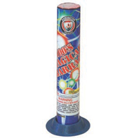 Fireworks - 200G Multi-Shot Cake Aerials Store - Buy fireworks cake for sale on-line - 100S Magical Barrage