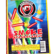 Fireworks - Smoke Items For Sale On-line - Mega Somke Mammoth Smoke Smoke Balls Smoke Grenade Military Smoke 2 Min Smoke and more! - SMOKE CRACKER-COLOR