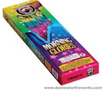 Fireworks - Sparklers - Add some dazzle to your wedding reception with sparkling Wedding Sparklers. Non-explosive so no min order and lower shipping rates! - No. 14 Morning Glory