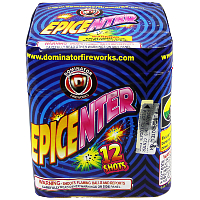 Fireworks - 200G Multi-Shot Cake Aerials Store - Buy fireworks cake for sale on-line - Epicenter