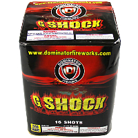 Fireworks - 200G Multi-Shot Cake Aerials Store - Buy fireworks cake for sale on-line - G-Shock