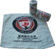 Fireworks - Promotional Supplies- Fireworks Posters-Fireworks t-Shirts-Fireworks Video-Fireworks How-To-Fireworks Banners-and more! Non-explosive so no min order and lower shipping rates! - Dominator Compressed Towel