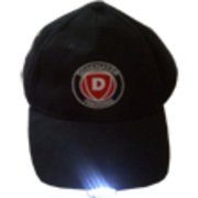 Fireworks - Fireworks Promotional Supplies - Cap with LED Lights
