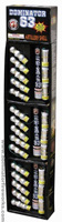 Dominator 63 - Artillery Shells Fireworks For Sale - Reloadable Artillery Shells