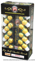 Fireworks - Reloadable Artillery Shells/Mortars Fireworks For Sale- Relodable Kits contain a mortar tube and several shells that are loaded and fired one at a time. - Top Shelf - Double Break - Artillery Shells