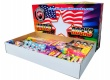 Fireworks - Assortments - These fireworks packs provide a wide variety of pyrotechnic effects all in one package! - United Rocks