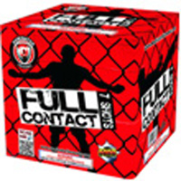 Full Contact Fireworks For Sale - 500g Firework Cakes