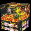 Fireworks - Maximum Load 500g Cakes - Our top selling fire works sold at our on-line store! - Mind Bender