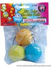 Big Color Smoke Balls Fireworks For Sale - Smoke Items