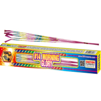 Jumbo Morning Glory Fireworks For Sale - Sparklers