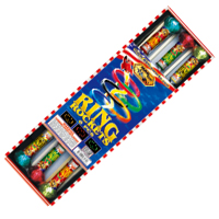 Ring Rocket Fireworks For Sale - Sky Rockets