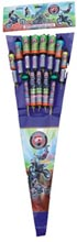 Fireworks - Sky Rockets - Big Air Assortment Rocket