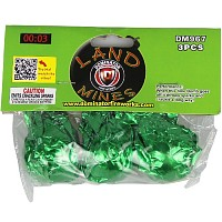 Land Mines Fireworks For Sale - Spinners